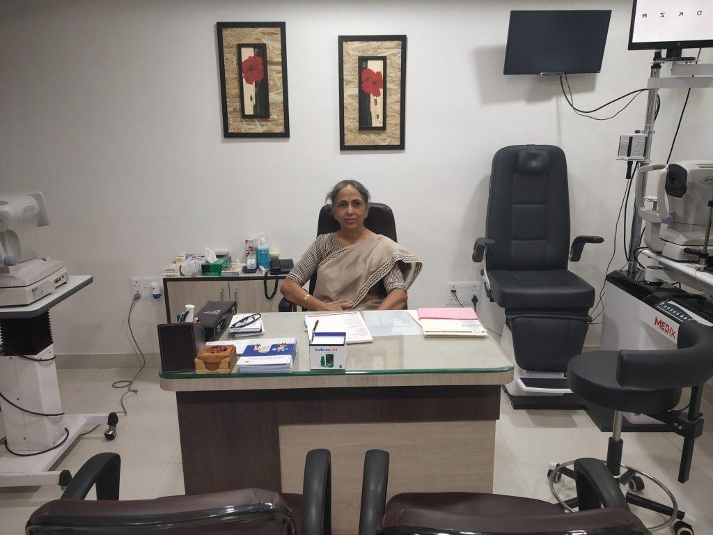 Dr. Jagmeet kaur