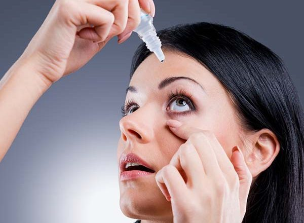 How to Take Care of Your Eyes This Rainy Season?