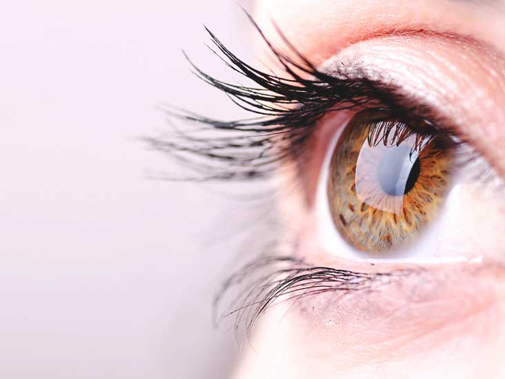 Top 4 Reasons for Eye Irritation