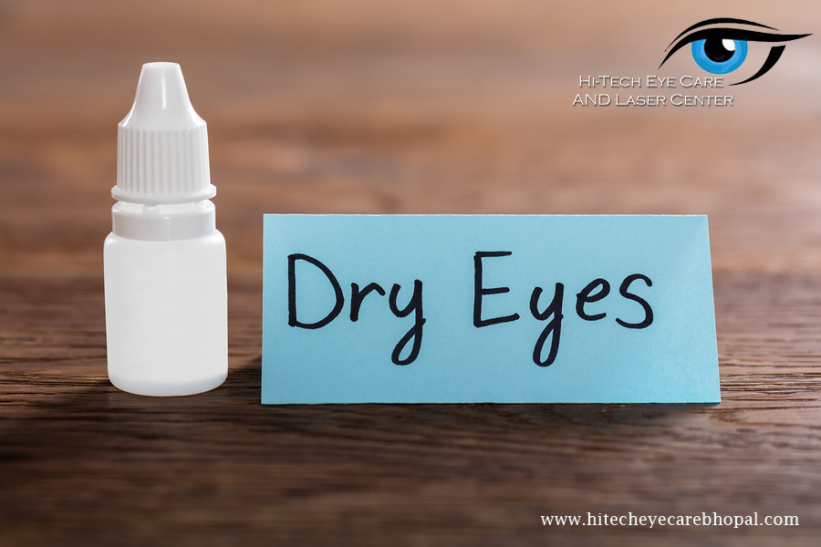 Helpful Tips to Prevent Dry Eye This Winter